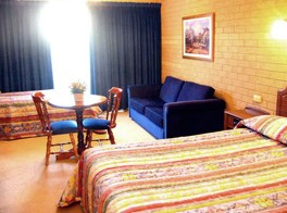 Goldtera Motor Inn - Broome Tourism