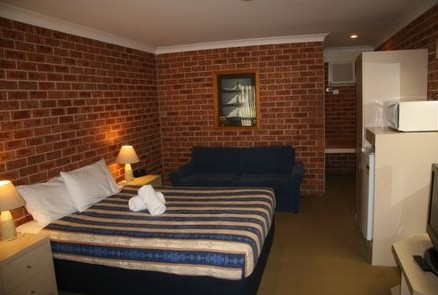 Comfort Inn Lake Macquarie - Broome Tourism