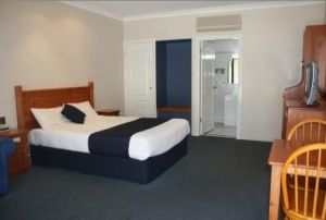 Breakout Motor Inn - Broome Tourism