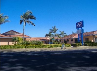 Twin Pines Motel - Broome Tourism