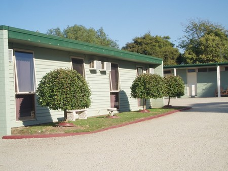 Leongatha Motel - Broome Tourism