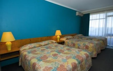 Gosford Motor Inn And Apartments - Broome Tourism