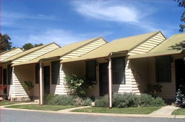 The Village Cabins - Broome Tourism