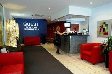 Quest Newcastle - Broome Tourism