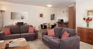 Ringwood Royale Apartment Hotel - Broome Tourism