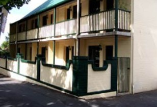 Town Square Motel - Broome Tourism