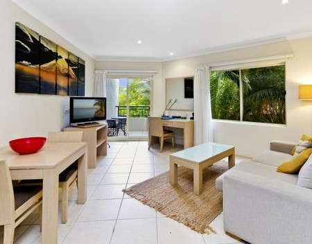 Terrigal Sails Serviced Apartments - Broome Tourism