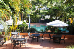 Bella Mare Beachside Apartments - Broome Tourism