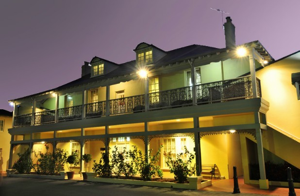 Best Western The Clifton - Broome Tourism