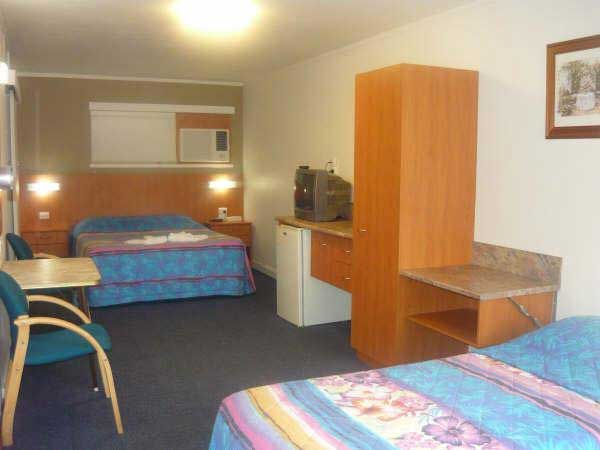 Motel Monaco - Broome Tourism