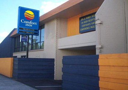 Comfort Inn Traralgon - Broome Tourism