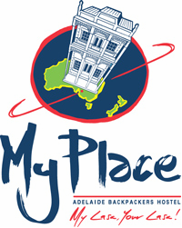My Place - Adelaide Backpackers Hostel - Broome Tourism