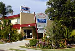 Ipswich City Motel - Broome Tourism
