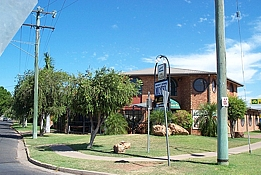 Western Gateway Motel - Broome Tourism