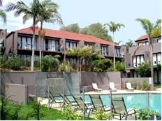 Terrigal Pacific Resort - Broome Tourism