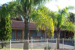 Central Coast Motel - Broome Tourism
