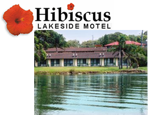 Hibiscus Lakeside Motel - Broome Tourism