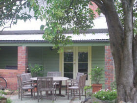 Bell Cottage - Broome Tourism