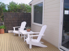 Beachport Harbourmasters Accommodation - Broome Tourism