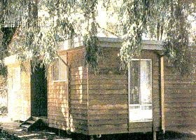 Castlemaine Central CabinampVan Park - Broome Tourism