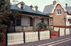 Barton Cottage - Broome Tourism