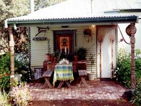 Roo Lagoon Cottage - Broome Tourism