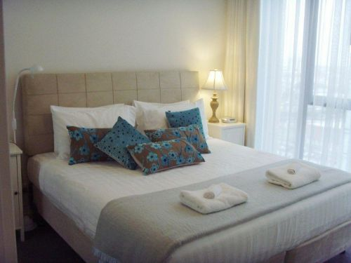 Melbourne Serviced Apartments - Southbank - Broome Tourism