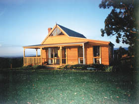 Alkira Cottages - Broome Tourism