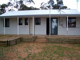 Lot 322 Holiday House - Broome Tourism
