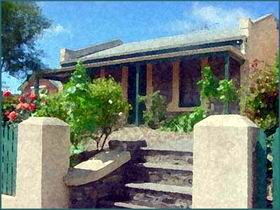 Gawler Cottages And Apartments - Broome Tourism
