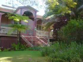 Naracoopa Bed And Breakfast And Pavilion - Broome Tourism