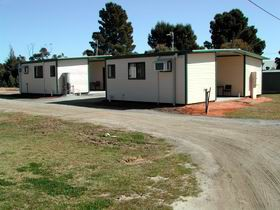 Pinnaroo Cabins - Broome Tourism