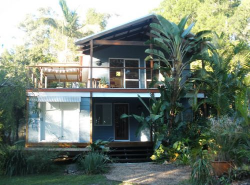 Coochiemudlo Island Family Beach House - Broome Tourism