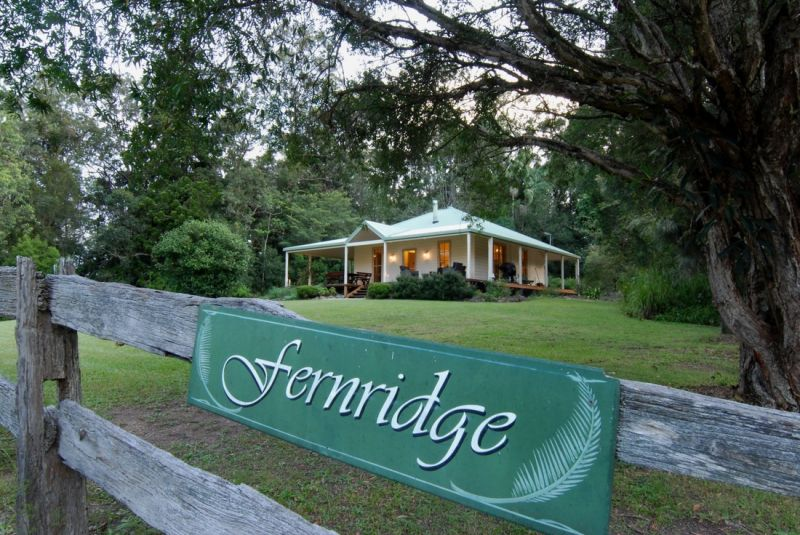 Fernridge Farm Cottage - Broome Tourism