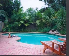 Caseys Lane Luxury Retreat - Broome Tourism