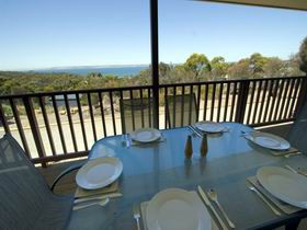 American River Water View Cottage - Broome Tourism