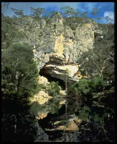 Jenolan Caves Cottages - Broome Tourism