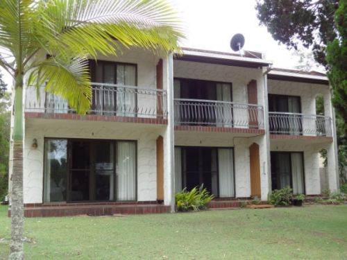 Coochie Haven Holiday Units - Broome Tourism