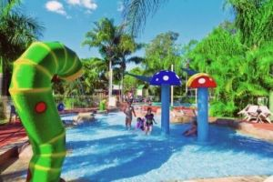 BIG4 Forster Tuncurry Great Lakes Holiday Park - Broome Tourism