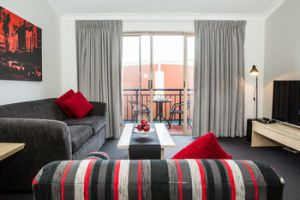 Adara Hotels Apartments - Broome Tourism