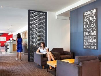 Mercure North Melbourne - Broome Tourism
