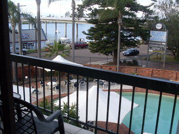 El Lago Waters Motel - Broome Tourism
