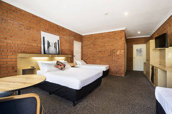 Archer Hotel Nowra - Broome Tourism