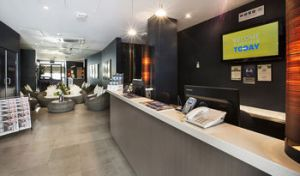 Quality Hotel Sands - Broome Tourism