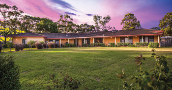Burncroft Guest House - Broome Tourism