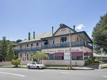 The Victoria amp Albert Guesthouse - Broome Tourism