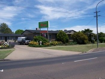Motabelle Holiday Units - Broome Tourism