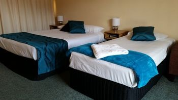 Motel in Nambour - Broome Tourism