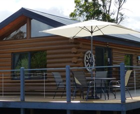 Windermere Cabins - Broome Tourism