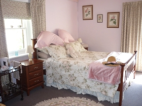 Old Colony Inn Bed and Breakfast  Accommodation - Broome Tourism
